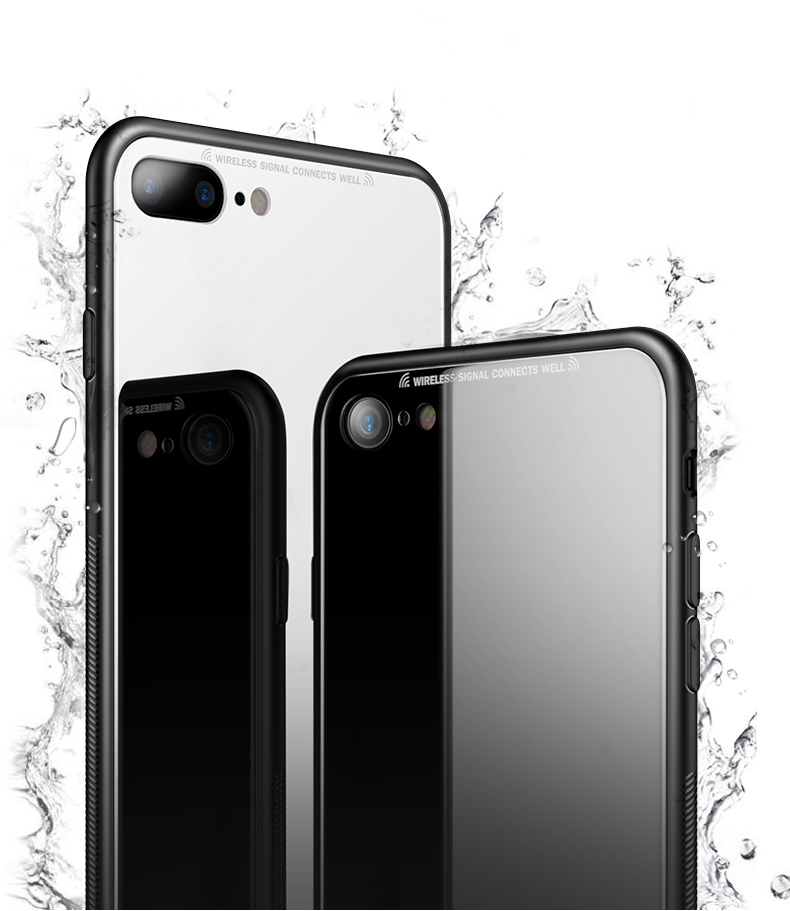 glass case for iphone 8 1